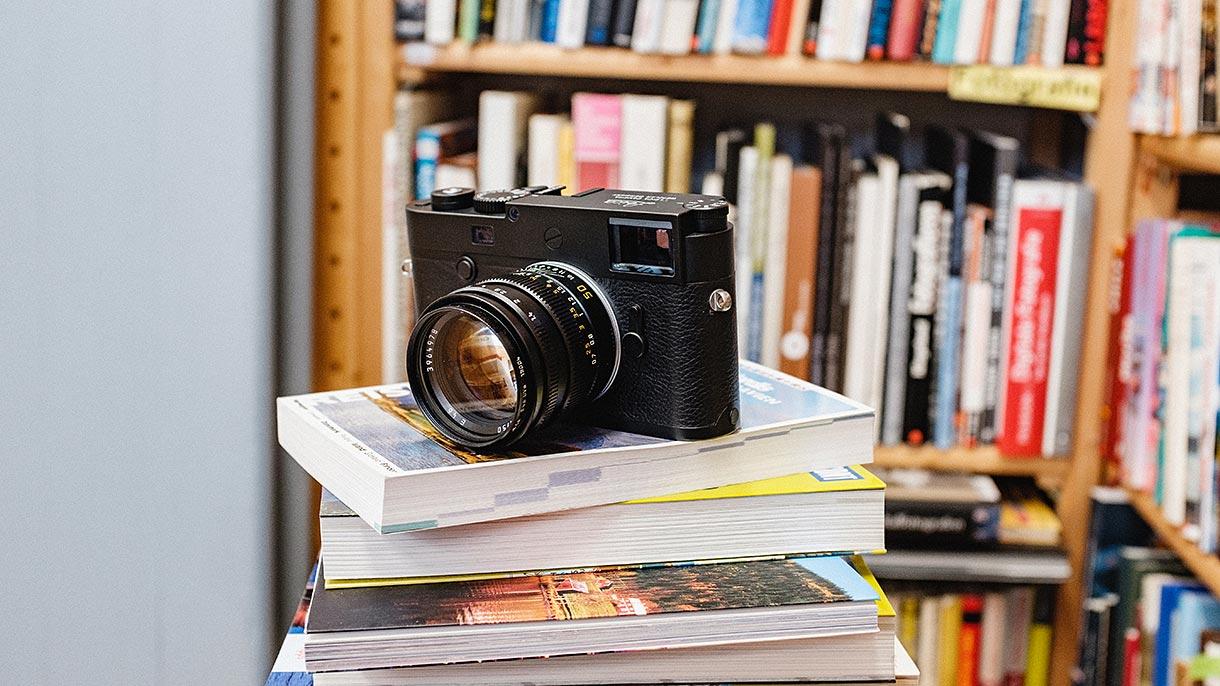 Leica M10-D Ankauf und Verkauf